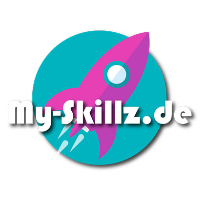 My Skillz Logo