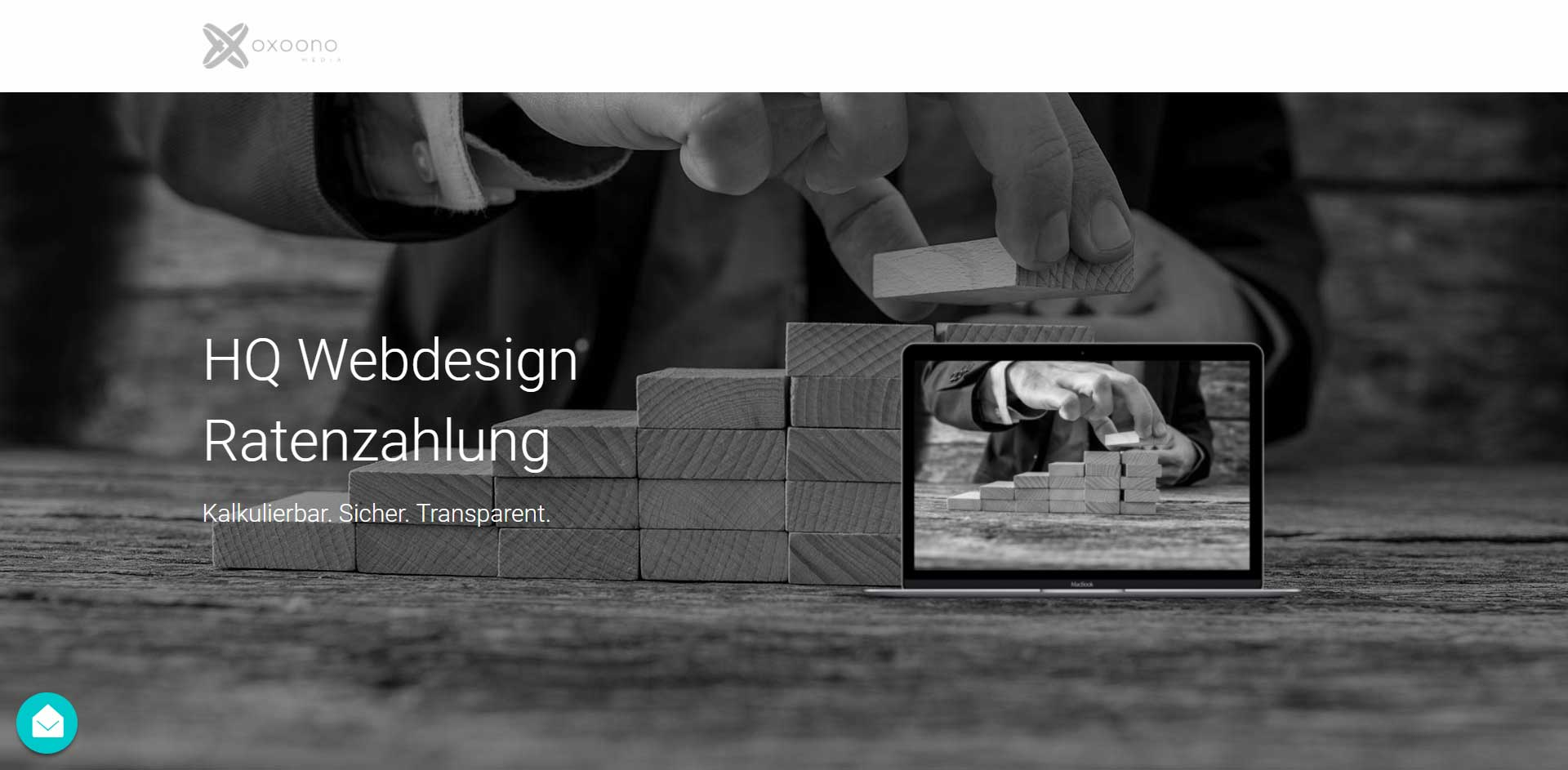 oxoono media portfolio website f r webdesign ratenzahlung in ibbenb ren. Black Bedroom Furniture Sets. Home Design Ideas