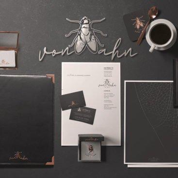 von Wahn Corporate Design
