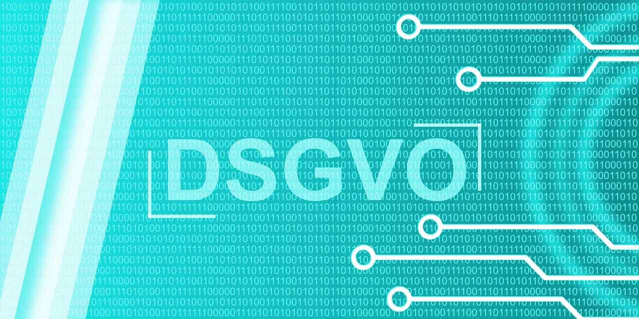 DSGVO - Rechtssichere Webseiten